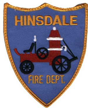 Hinsdale Volunteer Fire Department